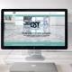 Homepage vom Unternehmen GST Steinglanz