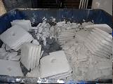 Schmutzwasser-Filteranlage